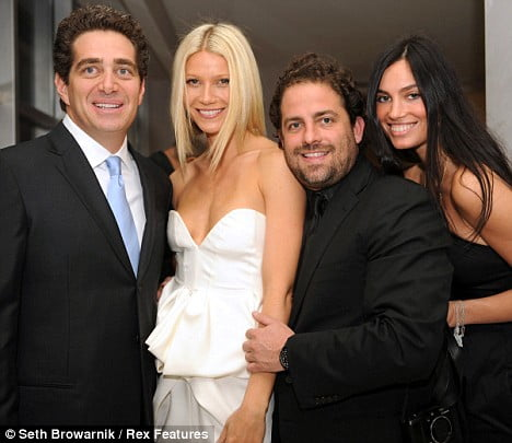jeff soffer and gwyneth paltrow pic