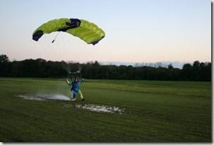 kenneth ryan bernek skydiver