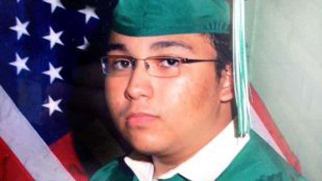 Marcos Alonso Zea- American al Qaeda Wannabe