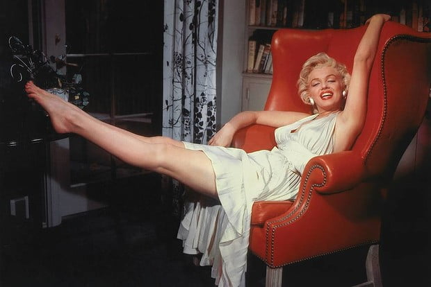 Marilyn Monroe- Plastic Surgery Records Revealed!