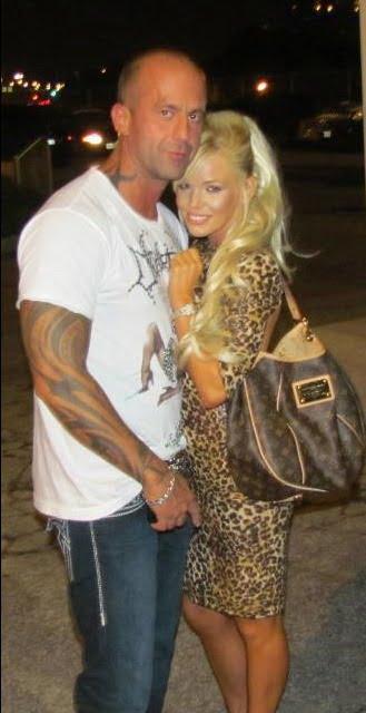 Robert Skojo- Playboy Playmate Colleen Shannon's boyfriend