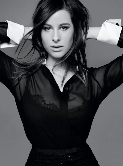 Sasha Spielberg Nude Photos 72