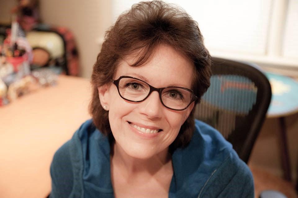 Susan Bennett- Voice of Apple's Siri
