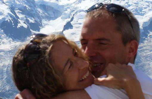 Victoria Homewood- Olympic Stuntman Mark Sutton's Girlfriend