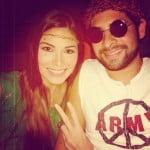 Alberto figueroa maria Gabriela isler boyfriend-images