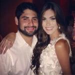 Alberto figueroa maria Gabriela isler boyfriend-photo