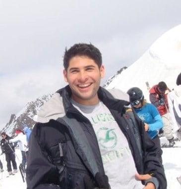Alberto figueroa maria Gabriela isler boyfriend-photos