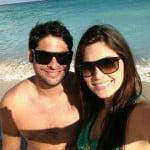 Alberto figueroa maria Gabriela isler boyfriend-pic