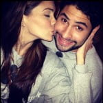 Alberto figueroa maria Gabriela isler boyfriend-pics
