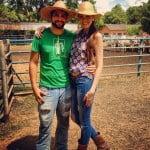 Alberto figueroa maria Gabriela isler boyfriend-picture