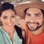 Alberto figueroa maria Gabriela isler boyfriend-pictures