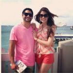 Alberto figueroa maria Gabriela isler boyfriend_pics