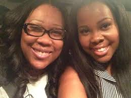 Toiya and Ashley Riley- DWTS/ Glee Star Amber Riley's Sisters