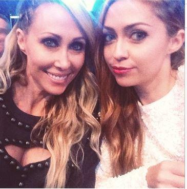 Brandi Cyrus- Miley Cyrus' Older Sister ...