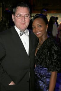 Rochelle Smith- Chicago Chef Charlie Trotter's Wife