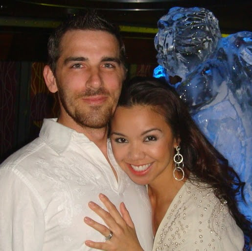 David Casler- Fitness/ No Excuse Mom banned From Facebook Maria Kang's husband [PHOTOS]