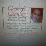 Gary Tate George Clooney look a like photo