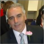 Gary Tate George Clooney look a like-pics