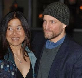 Laura Louie- Woody Harrelson's Wife [PHOTOS]