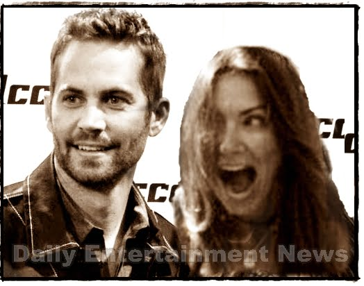 Paul Walker dated Rebecca Soteros aka Rebecca McBrain years ago, from their relationship they had a daughter, Meadow rain walker #paulwalker #rebeccasoteros #meadowwalker @dailyentertainmentnews