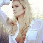 Shayna Terese Taylor Ryan Seacrest girlfriend_photo