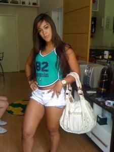 Tati Neves Justin Bieber Brazilian-prostitute photo