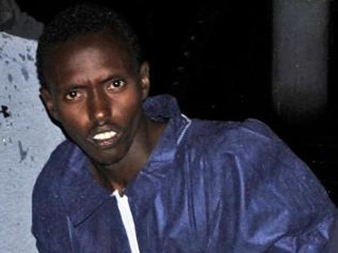 Abduwali Muse-Captain Phillips only surviving Somali pirate