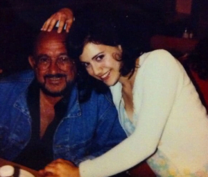 Angelo Bertolotti-Late actress Brittany Murphy's father