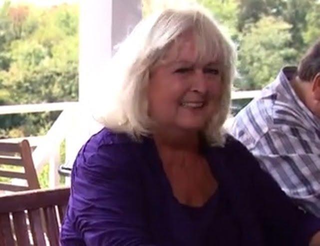 Bonnie Disick- Scott Disick's Mother
