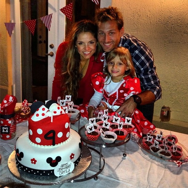 Carla Rodriguez- New Bachelor Juan Pablo Galavis   s Ex Girlfriend    Juan Pablo Daughter