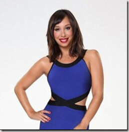 Who is DWTS Dancer Cheryl Burke's Boyfriend?