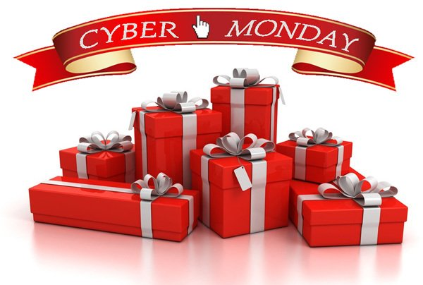 Top 10 Cyber Monday Deals!
