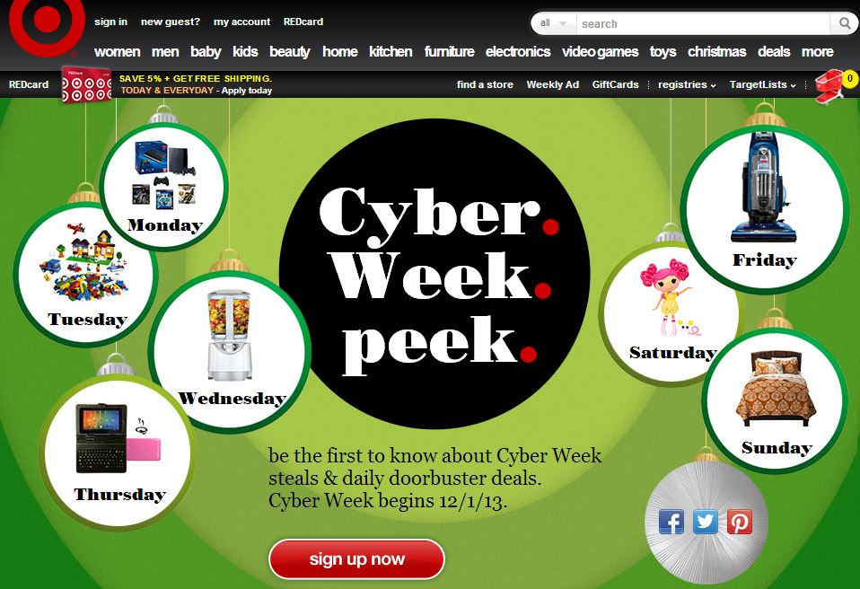 Top 10 Cyber Monday Deals