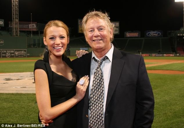 ernie and blake lively 4 pic