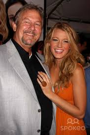 Ernie Lively- Actress Blake Lively's Father