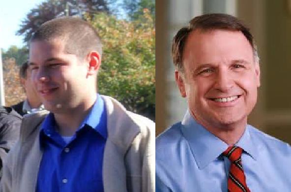 "Austin ""Gus"" Deeds- Virginia State Senator Creigh Deeds' Son"