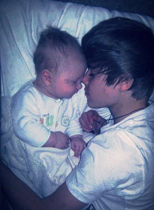 Erin Bieber- Justin Bieber's Dad Jeremy Bieber's Wife ...