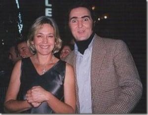 Lynne Margulies – Andy Kaufman's Last Girlfriend