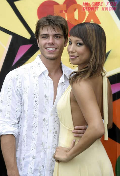 cheryl burke and drew lachey relationship questions