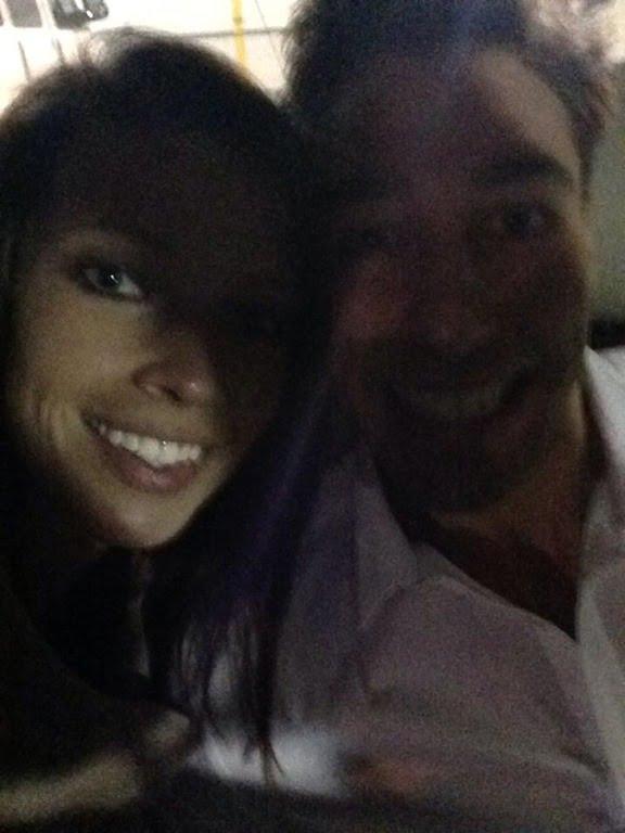 Myka Cain-Freed from prison Ryan Ferguson's girlfriend