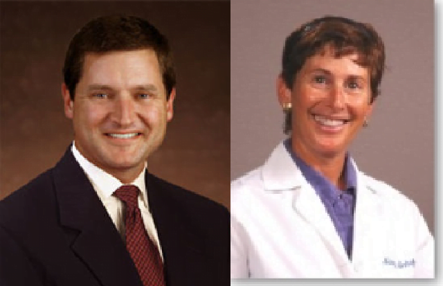 Nancy Inhofe-Dr. Perry Inhofe's wife