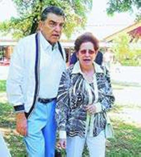 "Teresa ""Temmy"" Muchnik Rosenblum- Sabado Gigante' Host Don Francisco's Wife"