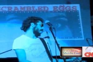 Raefe Akhbar- Yellow Dogs' Former Member and Gunman