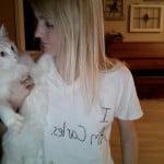 Allie Teilz Joaquin  Phoenix girlfrien_pics