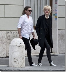 Allie Teilz Joaquin  Phoenix girlfriend_image