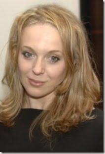 Amanda Abbington bio