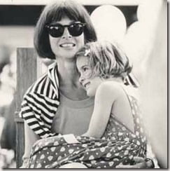 Bee Shaffer Anna Wintour daughter-images