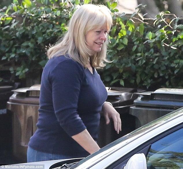 Cheryl Crabtree Walker- Paul Walker's Mother [PHOTOS ...