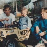 Cody walker Paul walker brother photos