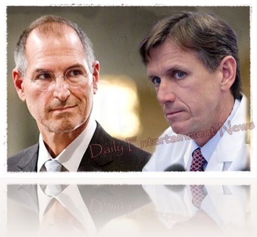 Dr. James Eason Steve Jobs liver Transplant doctor picture